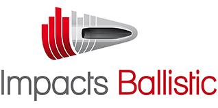 Logo de la marque Impacts Ballistic