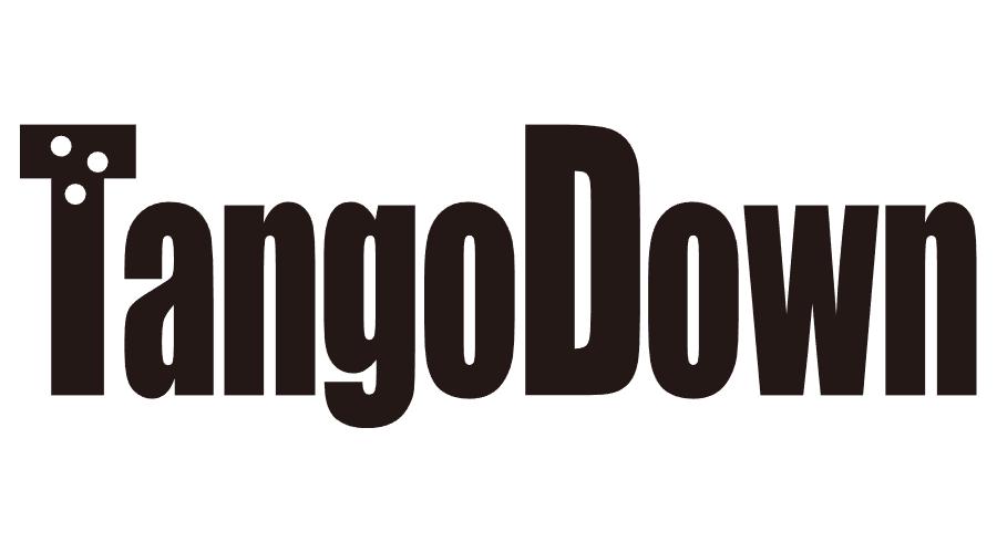 tangodown logo retex store