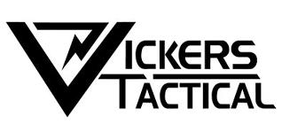 Vickers tactical logo via RETEX STORE