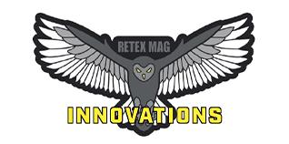 Logo RETEX MAG Innovations